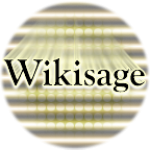 Tien jaar Wikisage