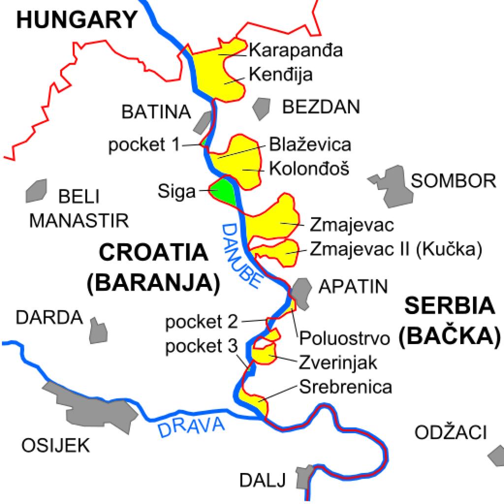 Siga (kaart)